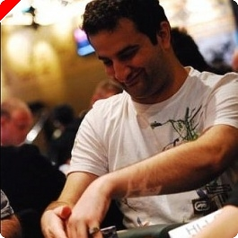 2009 Aussie Millions Event #5, $1,100 H.O.R.S.E, Day 1: Van Marcus Heads Final