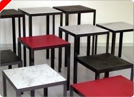 Selecção de Mesas