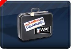 Qualifique-se Para o WPT LA Poker Classic na Full Tilt Poker