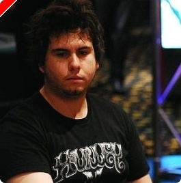 2009 Aussie Millions Event #6, $1,150 NLHE Day 1: Jonathan Karamalikis Heads Final