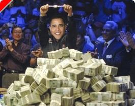 Schaft Barack Obama de UIGEA af? Obama en de UIGEA