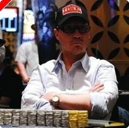 2009 Aussie Millions Event #8, $100,000 NLHE High Rollers Day 1: Steicke Heads Final Six