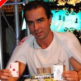 2009 Aussie Millions Event 7 Day 2, $1,650 NLHE Bounty Shootout: Saidal Wardak Triumphs