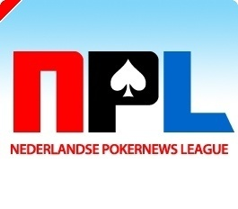 PokerNews League Week 2 - Win geldprijzen of een EPT seat