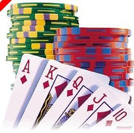 Allen Carter Wins Southern Poker Championship