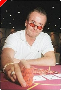 David 'Devilfish' Ulliot - Le bad boy du poker