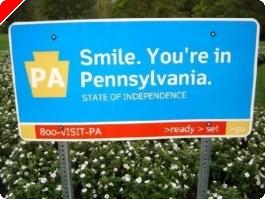 Poker legaal volgens rechter Pennsylvania - Poker in Pennsylvania