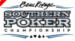 Allen Carter wint Southern Poker Championship