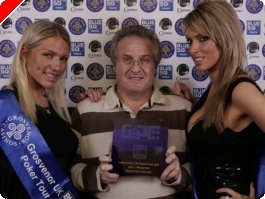 Bernard Litman wins Brighton GUKPT, European Poker Awards Results and more