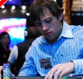 2009 Aussie Millions Main Event, Day 1b: Daphne Tops Second Starting Session