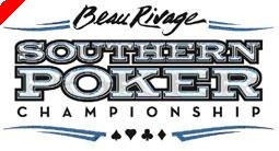 Allen Carter Спечели Южния Покер Шампионат