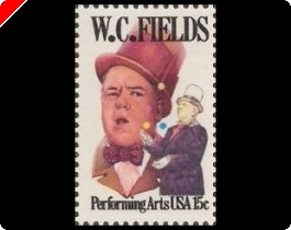 Poker & Pop Culture: The Films of W.C. Fields