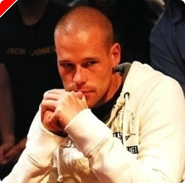 Patrick Antonius godt for start ved Aussie Millions