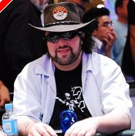 2009 Aussie Millions Event #11, $1,110 Pot-Limit Omaha, Day 1: David Bach Heads Final