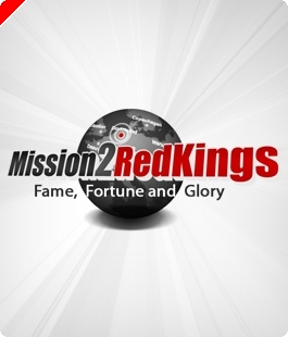 Mit der Mission2RedKings zur European Poker Tour nach Dortmund