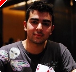 John Tabatabai Venceu o Evento #10 Aussie Millions 2009 –  $5,300 Heads Up Championship