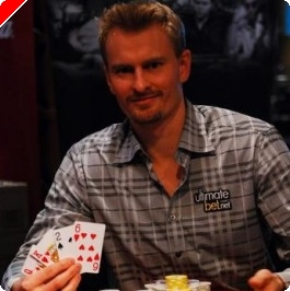 2009 Aussie Millions, $3,250 Pot Limit Omaha w/ Rebuys: Michael Binger Grabs Ring