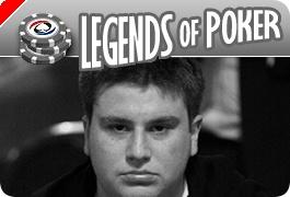 Isaac Baron - Poker Legend Isaac Baron