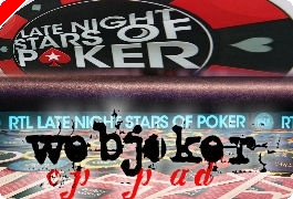 Late Night Stars of Poker