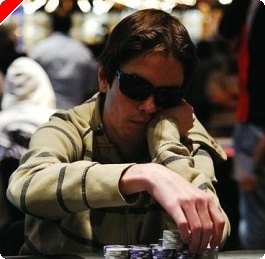 2009 Aussie Millions Six-Handed NLHE, Day 1: James 'AndyMcLEOD' Obst Leads