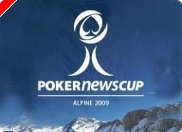 Série de Satélites PokerNews Cup Alpine na UltimateBet