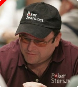 Jason Alexander Assinou com a PokerStars!