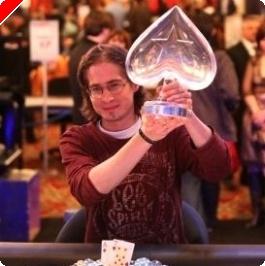 Moritz Kranich Takes PokerStars.com EPT Deauville