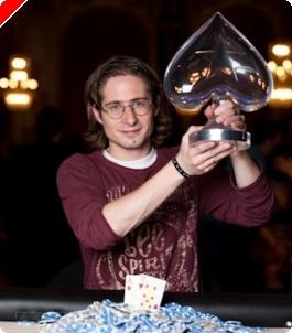 Moritz Kranich Venceu o PokerStars.com EPT Deauville