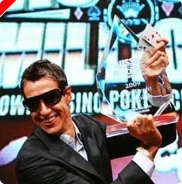 オージーミリオン2009メインイベント、Stewart Scottが優勝!!