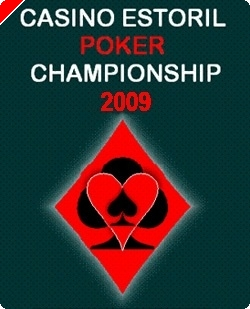 Calendário Casino Estoril Poker Championship 2009