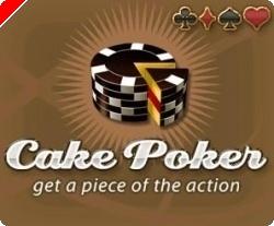 $2,000 PokerNews Cash Freeroll na Cake Poker