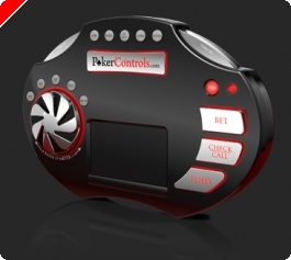 UK Firm Launch Poker Controller, Empire Festival Announced and more