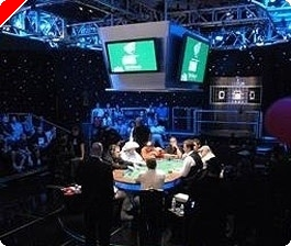 Schema presenterat för 2009 års World Series of Poker