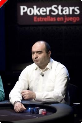 Entrevista Armen Oganesian