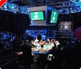 Plán World Series of Poker 2009 oznámen