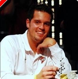 Мэтт Дитрих побеждает в турнире #17 на Aussie Millions