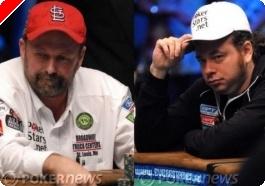 Phillips И Schwartz Се Присъединиха Към Отбора На PokerStars