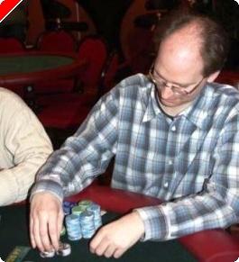 Erwin Barendregt wint re-buy toernooi Dom Classics