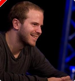 Michael Tureniec skriver drömkontrakt med Full Tilt Poker