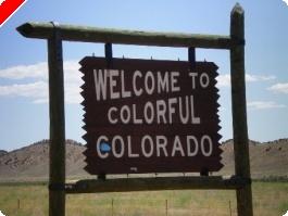 Na Pennsylvania en Kentucky poker ook legaal in Colorado