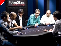 PokerStars: Primer programa de televisión de poquer en abierto en España