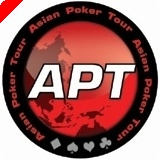 Asian Poker Tour Manila en marcha con Julio Díaz