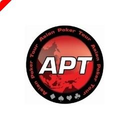 Asia Poker Tour 2009 Starts