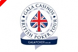 Gala Coral British Poker Tour Cancelled, GUKPT Student Championships Announced