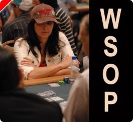 WSOP 2009 – O Que Fazer?! - Lúcia Dória