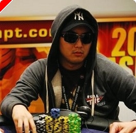 Cheers for APT Philippines Leader Yea Entering Day 2