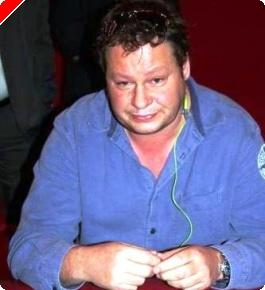 Bart Spijkers leidt laatste negen Dom Classics