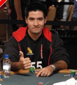 WSOP 2009 – O Que Fazer?! – Thiago Decano