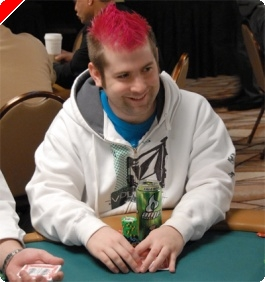 Perfil PokerNews – Gavin Griffin