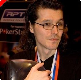 Главный турнир RPT выигрывает Олег Сунцов!